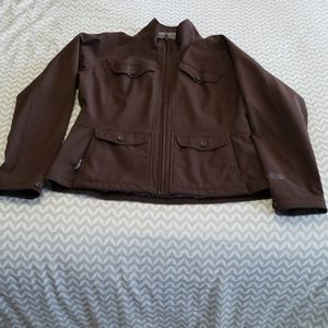 Women's The North Face XL jacket